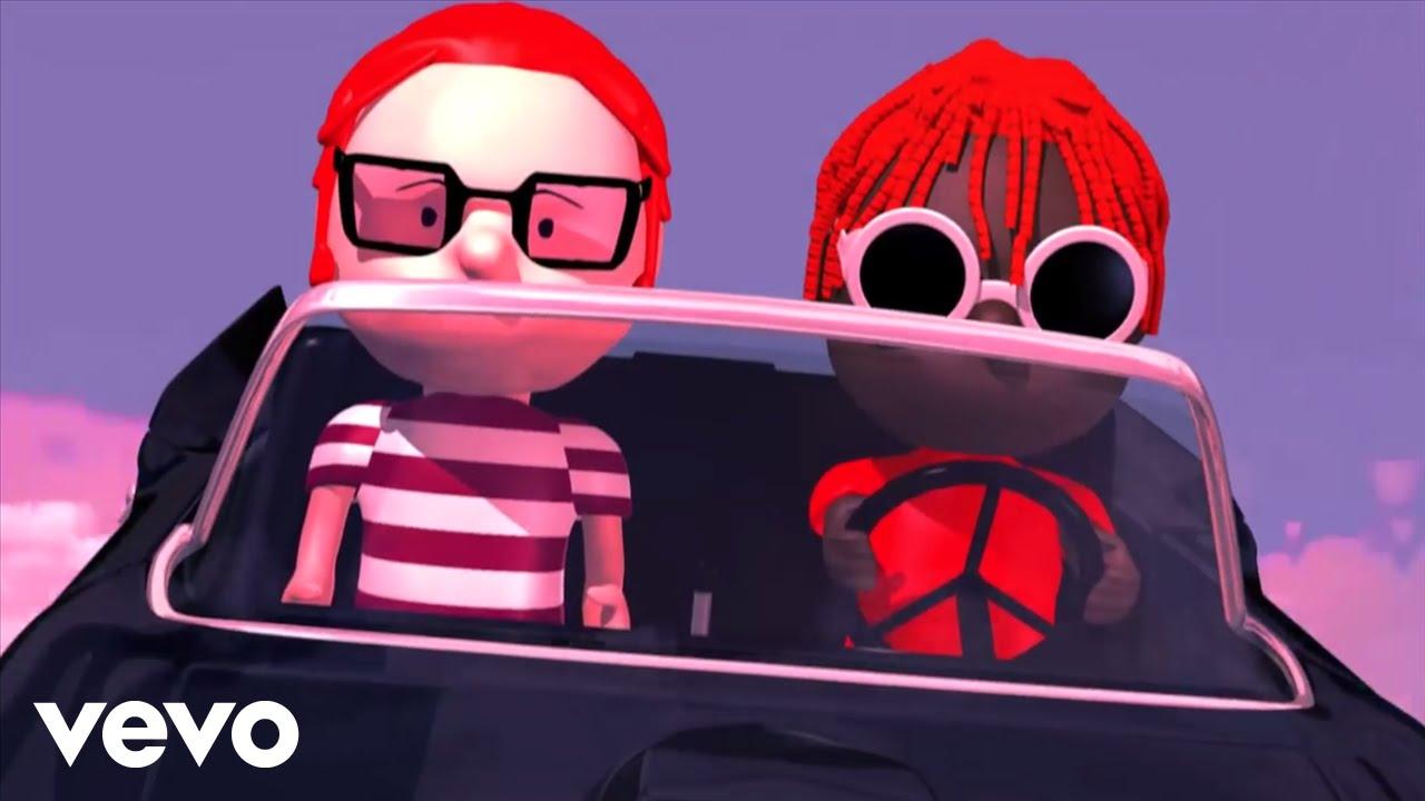 Nessly X Lil Yachty Season Animated Video Youtube