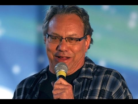 Lewis Black Stand-Up Comedy: Politics, Economics, Limbaugh, Colbert, Letterman (2014)