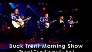 Buck Trent Show in Branson Missouri - Country Music in Mo
