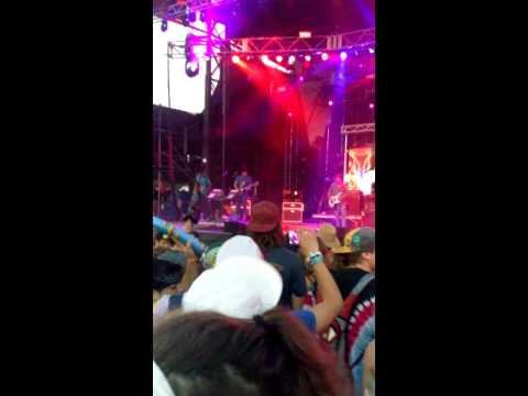 All Good Festival 2013- Papadosio