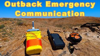 4x4 Emergency Communications | Outback Adventure Travel