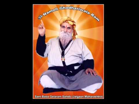 BHAKTO PE KIRPA HAI- singe: BABA BHAGAT RAM JI CHACARBHATA WALE