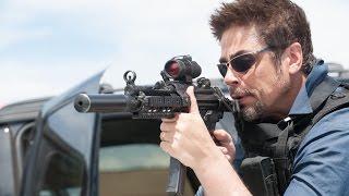 Benicio Del Toro, Sicario - Lionsgate Panel - The Contenders 2015