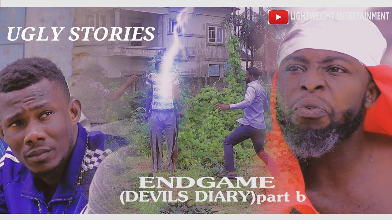 Download DEVILS DIARY -ENDGAME part b(ugly stories)episode 15