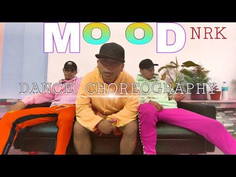 MOOD/DANC VIDEO