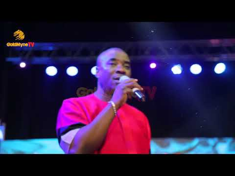K1 DE ULTIMATE LIVE IN CONCERT ABUJA - FULL VIDEO