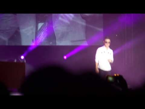 [HQ AUDIO] LeeSsang In Malaysia 2014 - Can't Breakup Girl, Can't Breakaway Boy