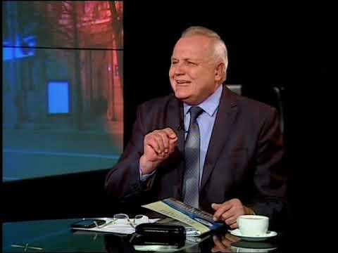Телеканал Р1: Сергій Тесленко в програмі КОМЕНТАРІ / 03.02.2020