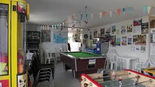 Vacances au Camping Lann Brick*** avec piscine à Locmariaquer dans le Golfe du Morbihan !