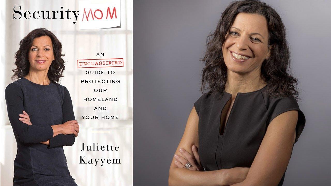 juliette kayyem book