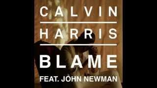 Calvin Harris Blame feat.John Newman | download