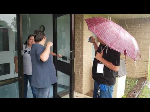 Pittsburg County Juvenile Justice Center First Amendment Audit