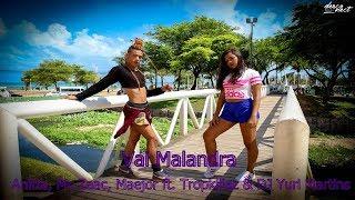 Baixar Anitta, Mc Zaac, Maejor ft. Tropkillaz & DJ Yuri Martins - Vai Malandra / Desconect Dance