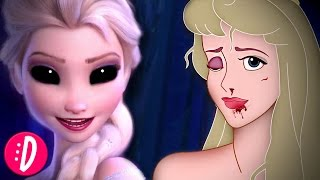 12 Real Stories Behind Disney Movies