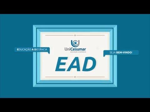 EAD Unicesumar | Metodologia Geral
