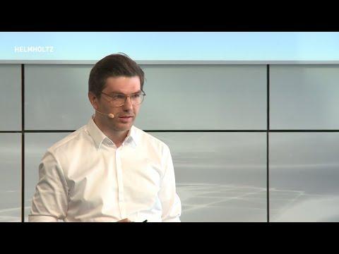 Ali Sunyaev: The Future is Digital: The Transformative Value of Blockchain for Science
