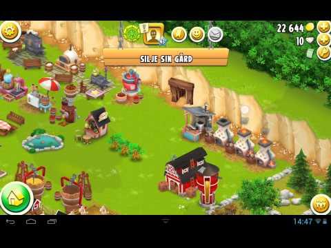 Как помогать в игре Hay Day?
