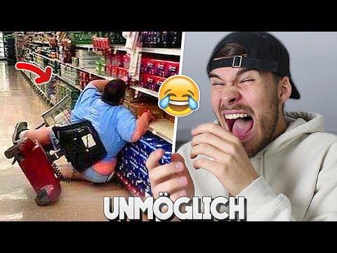Versuche Nicht Zu Lachen (Schwerste Challenge!)