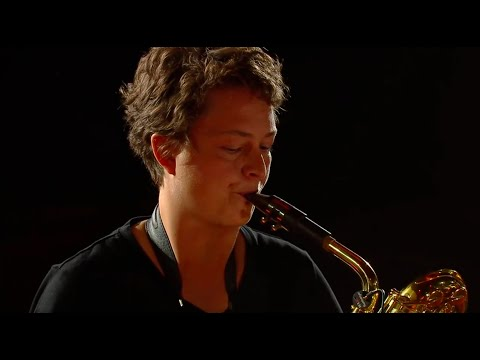 JazzBaltica 2020: Tini Thomsen & friends