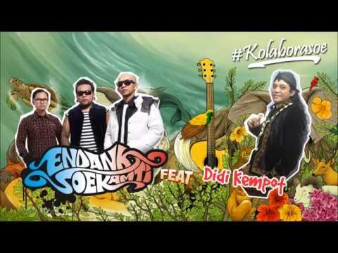 Parang Tritis ~ Didi Kempot {Endank Soekamti Kolaborasoe Album 2014}