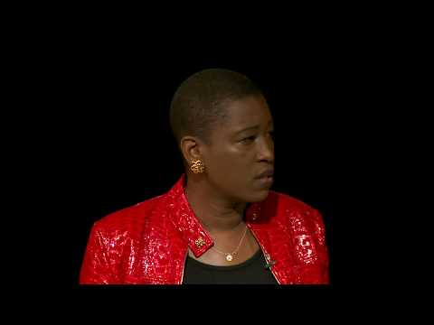 Women and Mass Incarceration | Michele Goodwin | TEDxUCIrvine