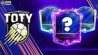 90+ MASTER IN A PACK!!! MIDFIELDER CHAIN PACK!!! FIFA MOBILE