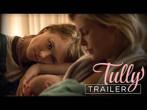 TULLY | TRAILER | Deutsch/german | 31.5.18 nur im Kino dcm