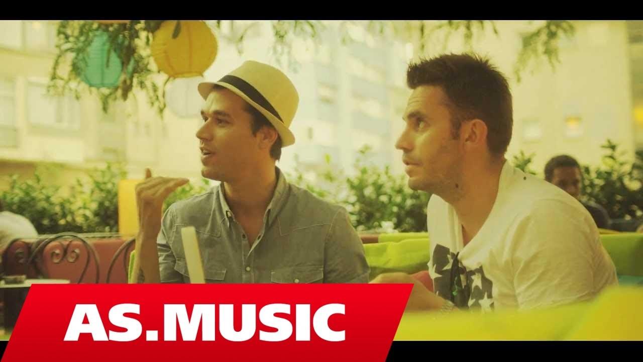 Download Alban Skenderaj & DJ Dalool - Peng (Official Video HD)