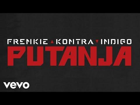 Frenkie, Kontra, Indigo - Putanja Mix Tape (DJ Soul Mix)