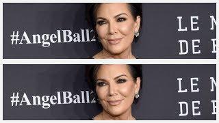 Kris Jenner Furious Over Kanye West's Instagram Rant Defending Kim Kardashian, Per