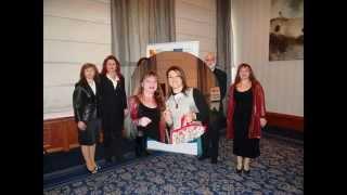 Награждаване със Сертификат за иновативен проект за чуждоезиково обучение