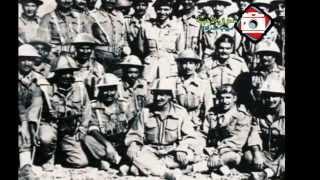 قصيدة( معركة الكرامة)  لشاعر الجيش العربي  عيسى مقدادي.