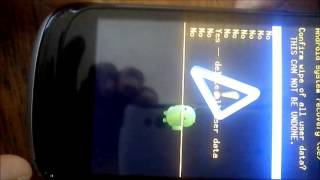 como desbloquear el ZTE v791 android