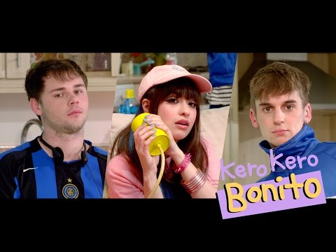 Kero Kero Bonito - Lipslap