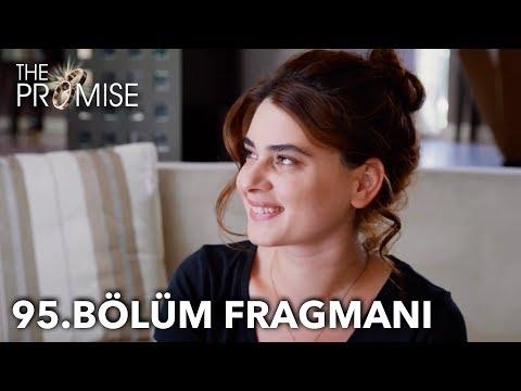 Yemin 95. Bölüm Fragmanı | The Promise Episode 95 Promo