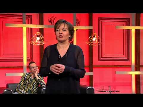 Larie: Marc Rutte moet met iemand trouwen