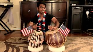 Party In The USA Tabla Remix Miley Cyrus