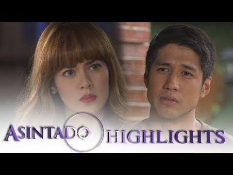 Asintado: Xander Gives Samantha Some Words Of Advice   EP 162