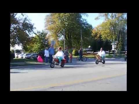 Kingsville Migration Festival