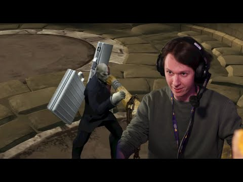 #ESASummer18 - God of War [Any% (NG+)] - by ThaRixer