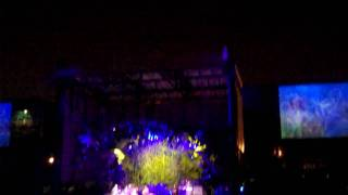 Ride Me High (w Derek Trucks) Widespread Panic at Charter One Pavilion - Chicago, Illinois 9/1/2009