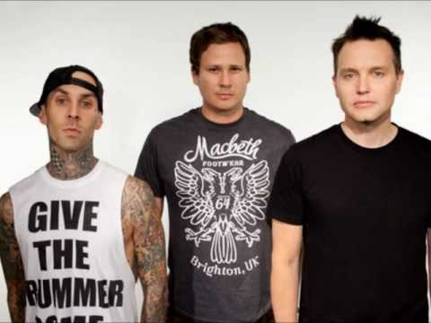 Blink182  Dammit Explicit 1080p HD