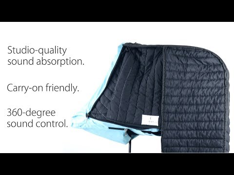 VOMO product promotional video with testimonials
