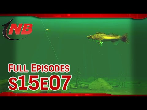 Drop Shot Walleyes! | Season 15 Episode 7