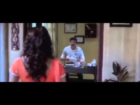 Goutham kathi samantha super scene
