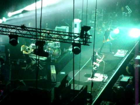 Placebo - Post Blue, Infra-red (St. Petersburg 07.07.2014)