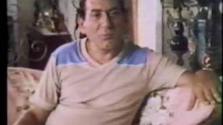 Interviews w Dionisiou & Tsaousakis ~  Indian influence on Laika Rare interviews