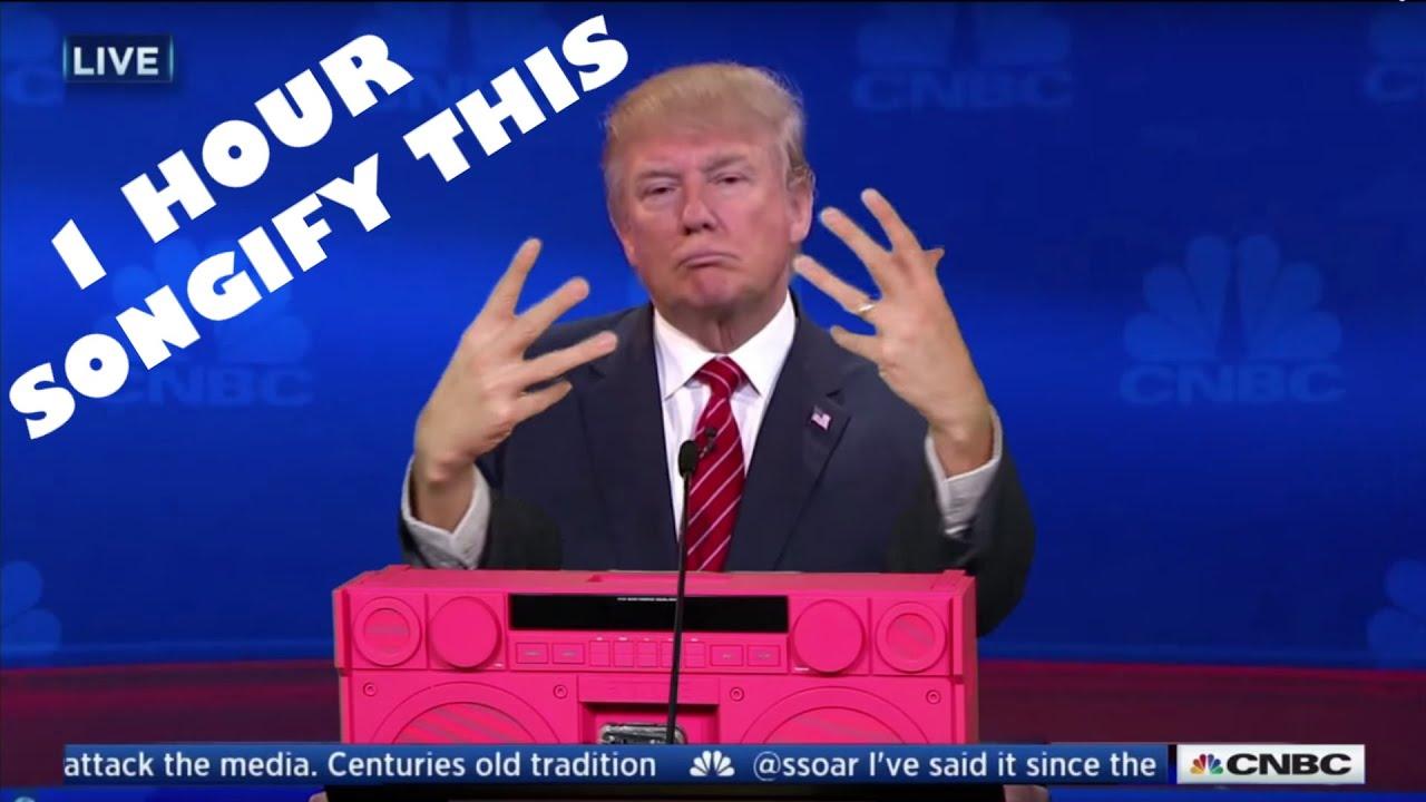 Trump Gif Building A Wall
