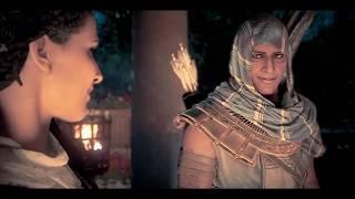 ASSASSIN'S CREED: ORIGINS |Gameplay Walkthrough Part 10| Apollodorus and Cleopatra