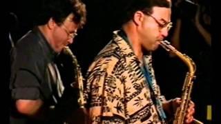Overdraft Jazz Quintet - Moment of Eternity - להקת משיכת יתר